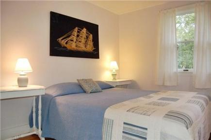 Vineyard Haven Martha's Vineyard vacation rental - Guest  bedroom (queen)