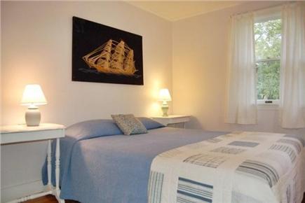 Vineyard Haven Martha's Vineyard vacation rental - Guest  bedroom (queen)
