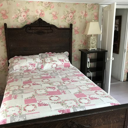 Oak Bluffs Martha's Vineyard vacation rental - Full-size Bedroom 5 of 5 - 2nd Floor
