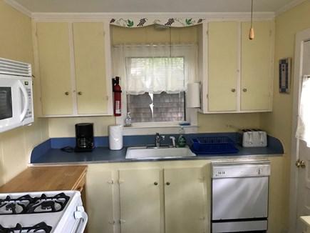 Oak Bluffs Martha's Vineyard vacation rental - Villa Kitchen