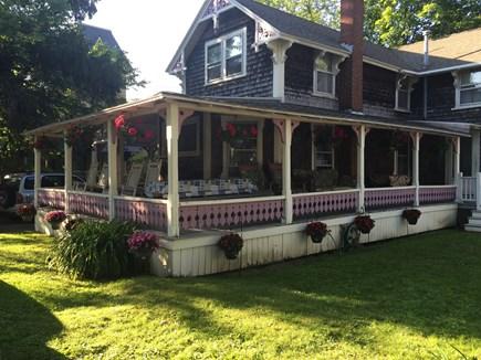 Oak Bluffs Martha's Vineyard vacation rental - Oak Bluffs Vacation Rental ID 15345