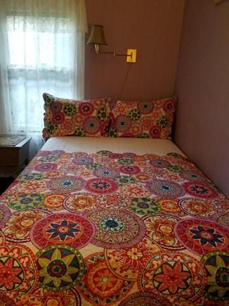Oak Bluffs Martha's Vineyard vacation rental - Full-size Bedroom 1 of 5 - First Floor