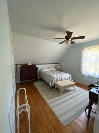 West Tisbury Martha's Vineyard vacation rental - Full Bedroom