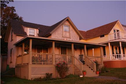 Oak Bluffs Martha's Vineyard vacation rental - Oak Bluffs Vacation Rental ID 15429