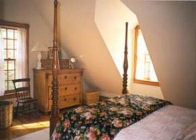 West Tisbury - Lamberts Cove a Martha's Vineyard vacation rental - Bedroom with private bath  - Queen #1