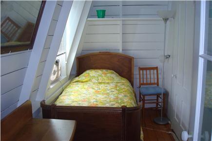 Oak Bluffs Martha's Vineyard vacation rental - Small single bedroom