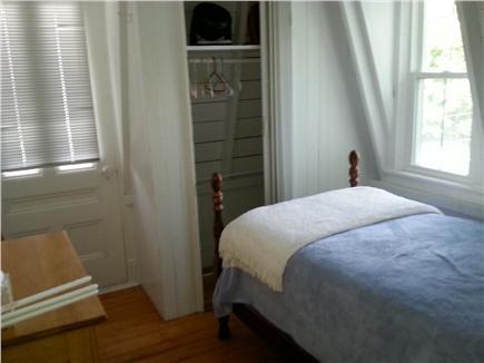 Oak Bluffs Martha's Vineyard vacation rental - Single bedroom