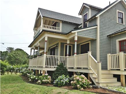 Oak Bluffs Martha's Vineyard vacation rental - Oak Bluffs Vacation Rental ID 16064