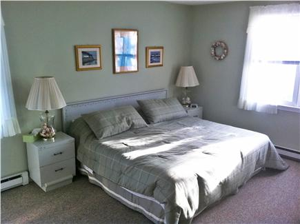 Katama - Edgartown, Edgartown Martha's Vineyard vacation rental - Large master bedroom