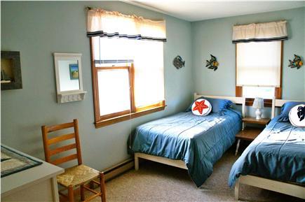 Katama - Edgartown, Edgartown Martha's Vineyard vacation rental - Second bedroom upstairs