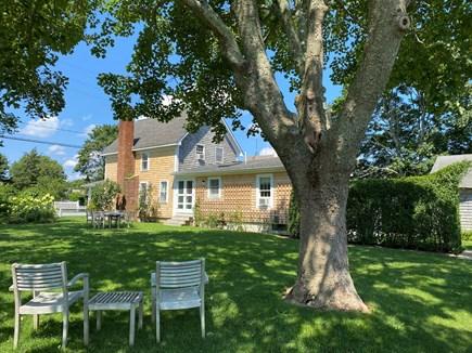 Oak Bluffs Martha's Vineyard vacation rental - New England Farmhouse, 26 Wing Road, Oak Bluffs