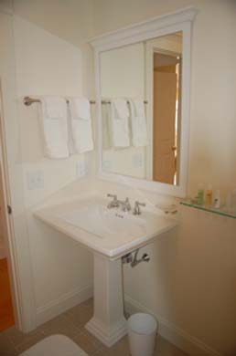 Edgartown Martha's Vineyard vacation rental - New bathrooms