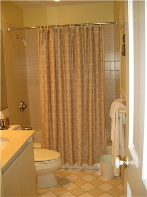 Vineyard Haven Martha's Vineyard vacation rental - The 2nd bedroom features a full, private bathroom