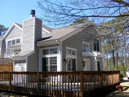 Vineyard Haven Martha's Vineyard vacation rental - Vineyard Haven Vacation Rental ID 16365