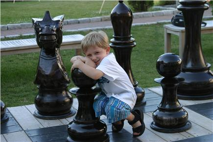 Edgartown Martha's Vineyard vacation rental - Life Size Chess - Fun for all ages