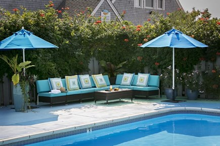 Edgartown Martha's Vineyard vacation rental - Complimentary use of our Heated Pools