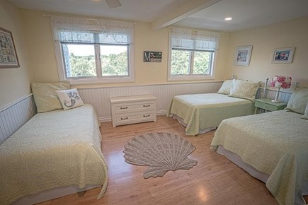 Edgartown Martha's Vineyard vacation rental - Guest Bedroom