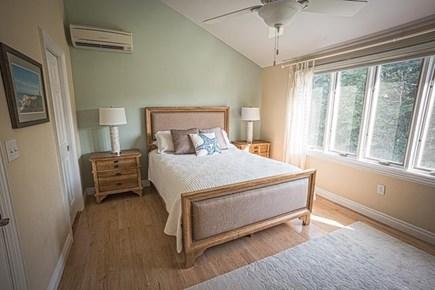 Edgartown Martha's Vineyard vacation rental - Master Bedroom