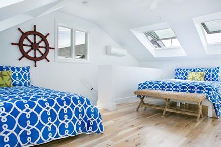 Edgartown Martha's Vineyard vacation rental - Loft Bedroom