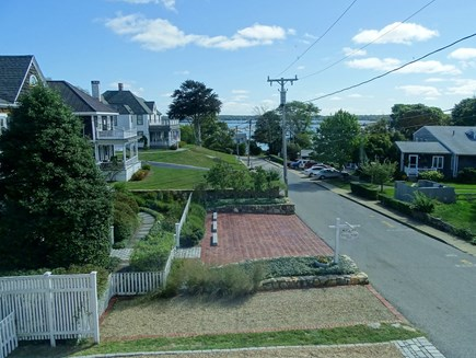 Vineyard Haven Martha's Vineyard vacation rental - Enjoy water views from most of the rooms