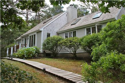 Edgartown Martha's Vineyard vacation rental - Edgartown Vacation Rental ID 16710