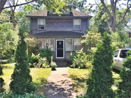 Vineyard Haven Martha's Vineyard vacation rental - Charming West Chop Vineyard Haven home