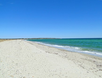 Edgartown Martha's Vineyard vacation rental - Beautiful, child-friendly State Beach is 2-3 miles away