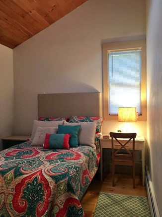 Edgartown Martha's Vineyard vacation rental - Private bedroom /2