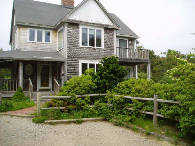 Katama - Edgartown, Edgartown/Katama Martha's Vineyard vacation rental -