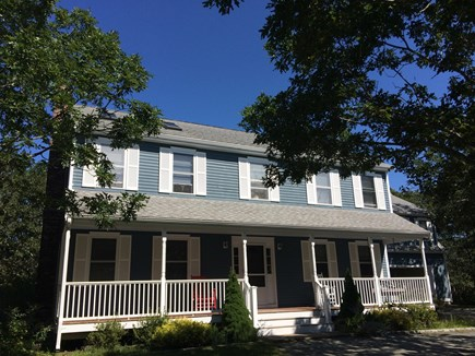 Edgartown Martha's Vineyard vacation rental - Spacious, sunny Edgartown Vacation Rental ID 17178