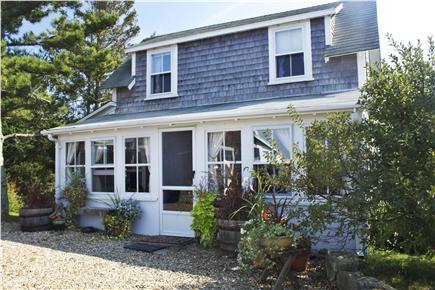 Menemsha (Chilmark) Martha's Vineyard vacation rental - Chilmark Vacation Rental ID 17189