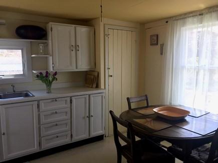Menemsha (Chilmark) Martha's Vineyard vacation rental - Kitchen