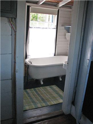 Menemsha (Chilmark) Martha's Vineyard vacation rental - Bathroom