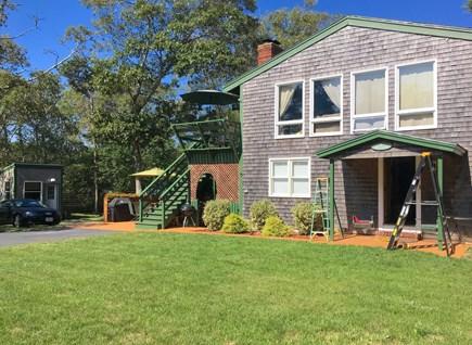 Oak Bluffs Martha's Vineyard vacation rental - Oak Bluffs Vacation Rental ID 17329