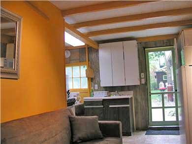 East Chop, Oak Bluffs Martha's Vineyard vacation rental - Entrance