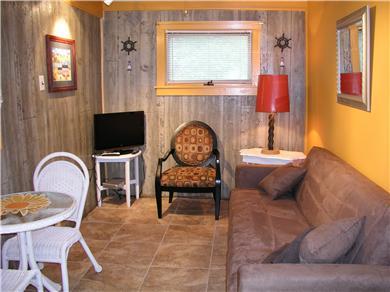 East Chop, Oak Bluffs Martha's Vineyard vacation rental - Living area
