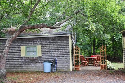East Chop, Oak Bluffs Martha's Vineyard vacation rental - Exterior