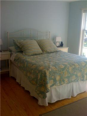 Edgartown Martha's Vineyard vacation rental - Master Bedroom 1st floor