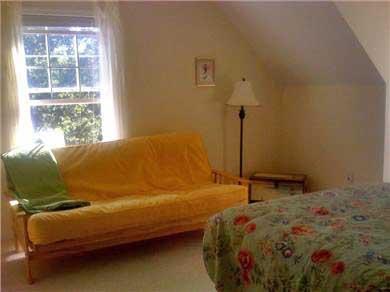 Edgartown Martha's Vineyard vacation rental - Bedroom 2nd Floor