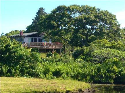 Aquinnah Martha's Vineyard vacation rental - Aquinnah Vacation Rental ID 17641