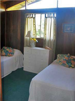 Aquinnah Martha's Vineyard vacation rental - Bedroom 2