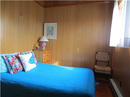Aquinnah Martha's Vineyard vacation rental - Bedroom 3