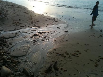 Aquinnah Martha's Vineyard vacation rental - Beautiful beach just 5 minute private walk
