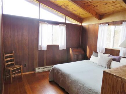 Aquinnah Martha's Vineyard vacation rental - Bedroom 1