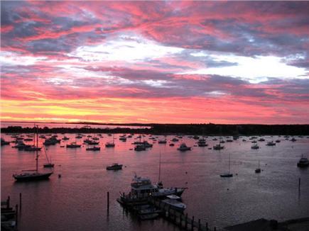 Edgartown Village Martha's Vineyard vacation rental - Beautiful Edgartown Harbor is  a few blocks away