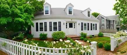 Edgartown Village Martha's Vineyard vacation rental - Edgartown Vacation Rental ID 17731