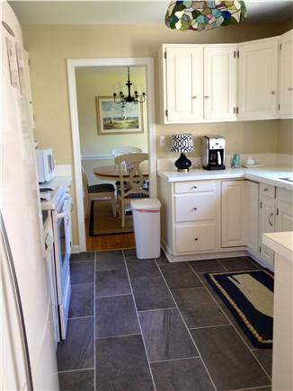 Edgartown Village Martha's Vineyard vacation rental - Fully-equipped kitchen with everything you need