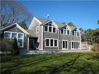 Oak Bluffs Martha's Vineyard vacation rental - Oak Bluffs Vacation Rental ID 18006