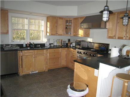 Oak Bluffs Martha's Vineyard vacation rental - Do you like to cook?