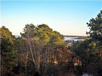 Oak Bluffs Martha's Vineyard vacation rental - Another view of Vineyard Sound